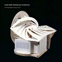 Frank Stella: Painting into Architecture