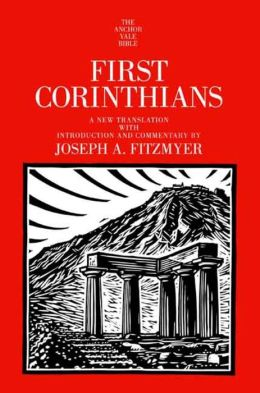 First Corinthians: A New Translation with Introduction and Commentary