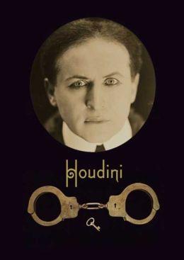 Houdini: Art and Magic