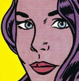 Lichtenstein: Girls