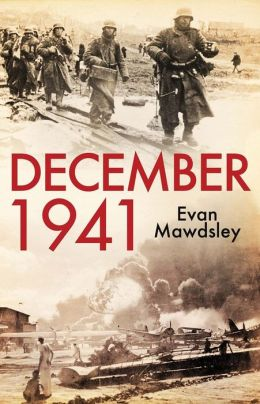 December 1941: Twelve Days that Began a World War