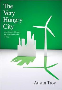 The Very Hungry City: Urban Energy Efficiency and the Economic Fate of Cities