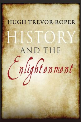 History and the Enlightenment