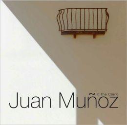 Juan Muñoz at the Clark