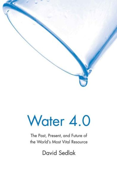 Water 4.0: The Past, Present, and Future of the World's Most Vital Resource