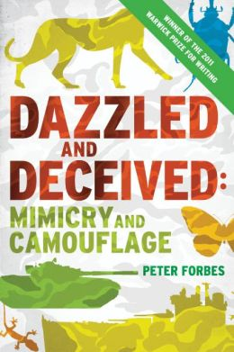 Dazzled and Deceived: Mimicry and Camouflage