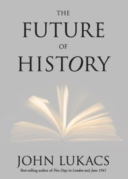 The Future of History