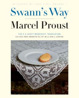 Swann's Way: In Search of Lost Time, Volume 1