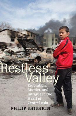 Restless Valley
