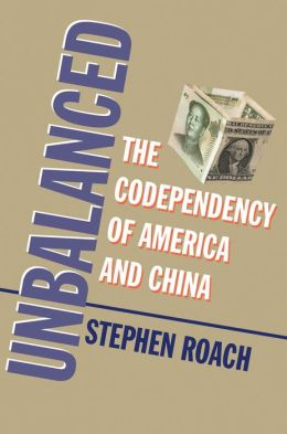 Unbalanced: The Codependency of America and China