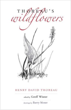 Thoreau's Wildflowers