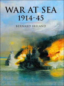 War at Sea 1914-1945
