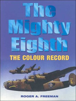 Mighty Eighth: The Colour Record