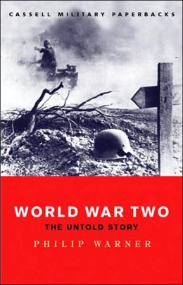 World War Two: The Untold Story