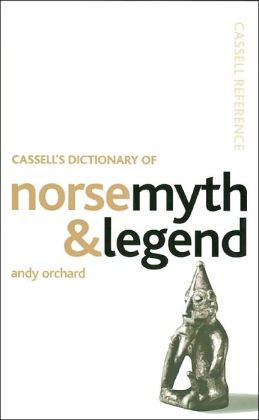 Cassell's Dictionary of Norse Myth & Legend