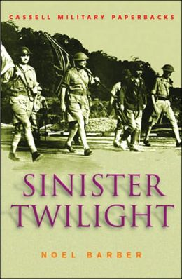Sinister Twilight: The Fall of Singapore