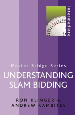 Understanding Slam Bidding
