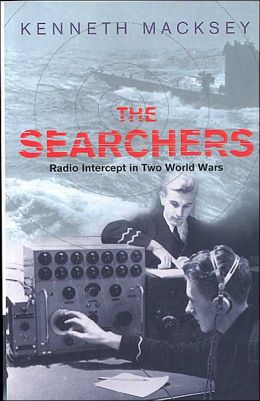 Searchers: Radio Intercept in Two World Wars