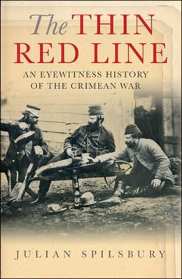 Thin Red Line: An Eyewitness History of the Crimean War