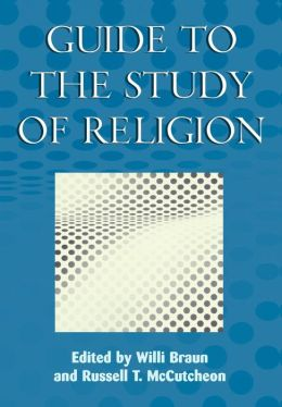 Guide To The Study Of Religion