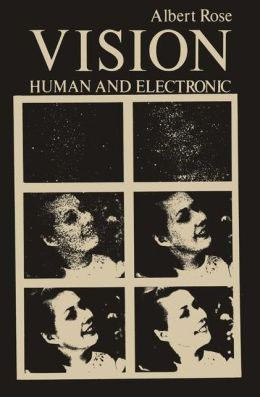 Vision: Human and Electronic