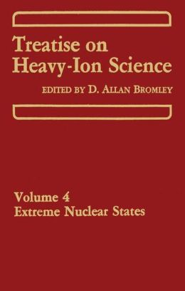 Treatise on Heavy-Ion Science: Extreme Nuclear States