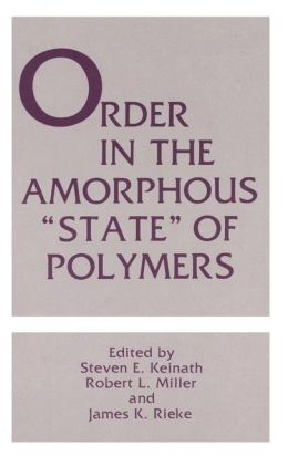Order in the Amorphous