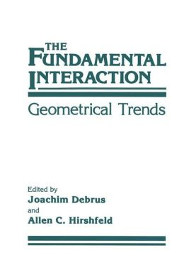 The Fundamental Interaction: Geometrical Trends
