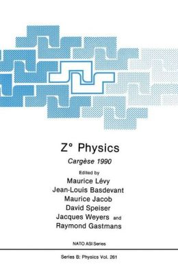 Z° Physics: Cargèse 1990