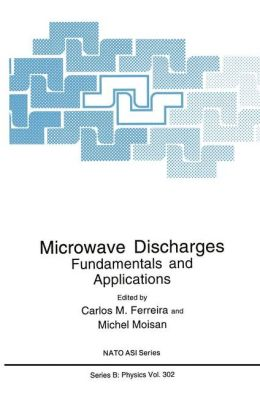 Microwave Discharges: Fundamentals and Applications