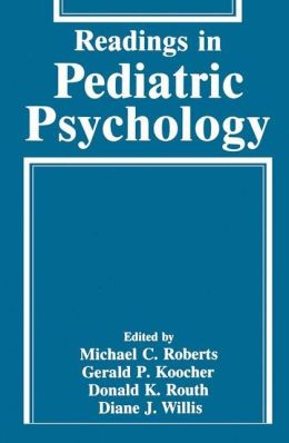 Readings in Pediatric Psychology