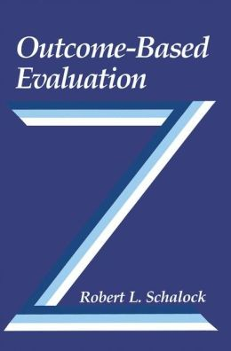 Outcome-Based Evaluation