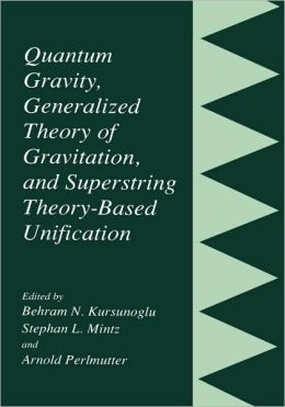 Quantum Gravity, Generalized Theory of Gravitation, and Superstring Theory-Based Unification