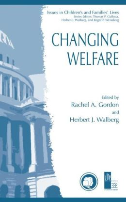 Changing Welfare