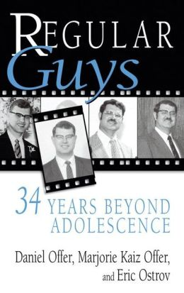 Regular Guys: 34 Years Beyond Adolescence