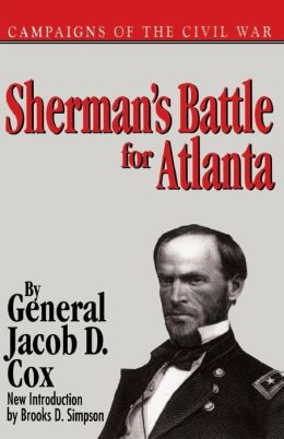 Sherman's Battle for Atlanta
