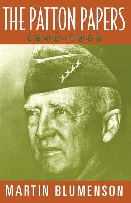 Patton Papers, 1940-1945