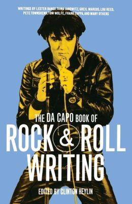 Da Capo Book of Rock and Roll