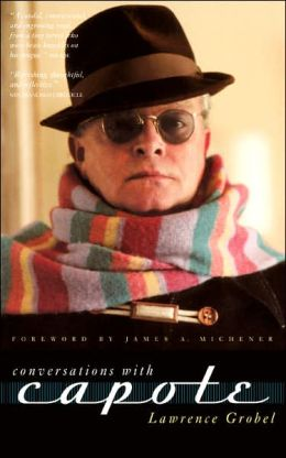 Conversations with Capote
