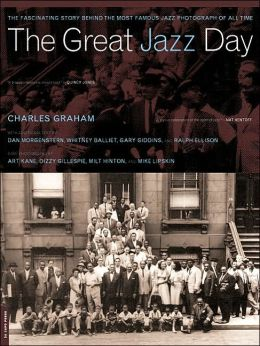 The Great Jazz Day
