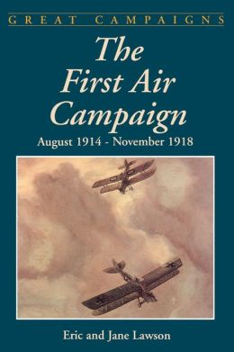 First Air Campaign