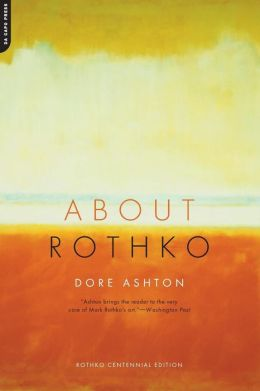 About Rothko