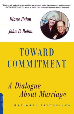 Toward Committment: A Dialogue about Marriage