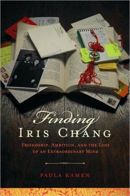 Finding Iris: Friendship, Ambition, and an Extraordinary Mind