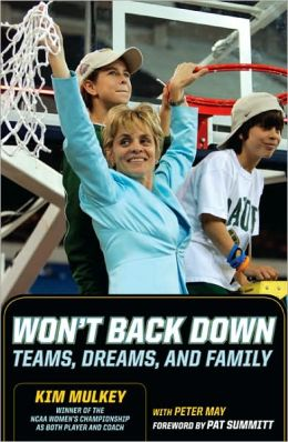 Won't Back Down: Tears, Dreams and Family