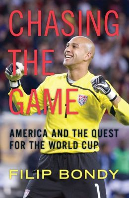 Chasing the Game: America and the Quest for the World Cup