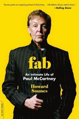 Fab: An Intimate Life of Paul McCartney