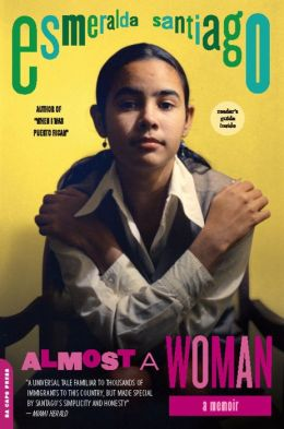 Almost a Woman: A Memoir
