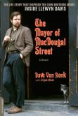 Book Cover Image. Title: The Mayor of MacDougal Street [2013 edition]:  A Memoir, Author: Dave Van Ronk
