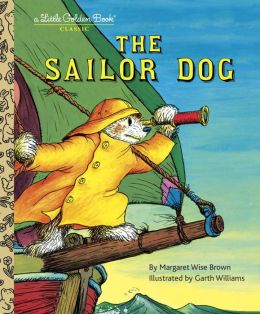 The Sailor Dog